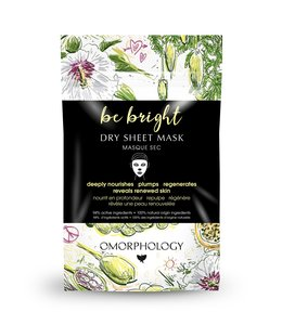 Omorphology Be Bright - Dry Sheet Mask