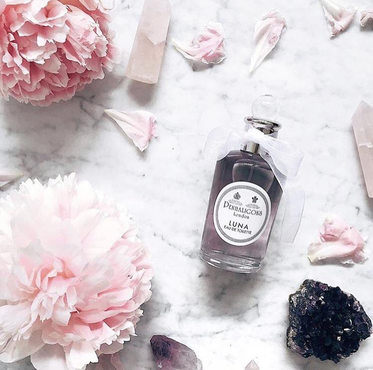 Des parfums pour Maman