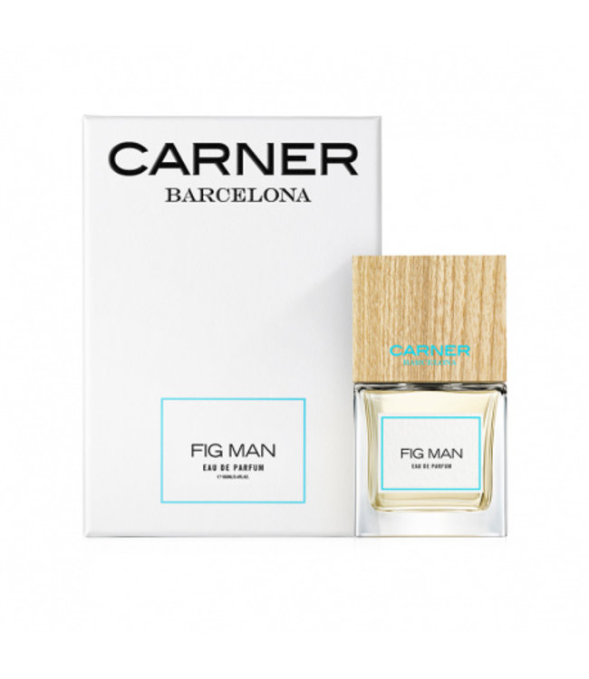 Carner Barcelona Fig Man EDP