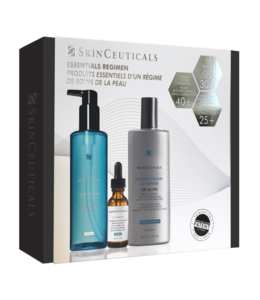 SkinCeuticals Essentials Regimen