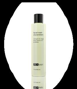 PCA Skin Facial Wash Oily/Problem 7oz