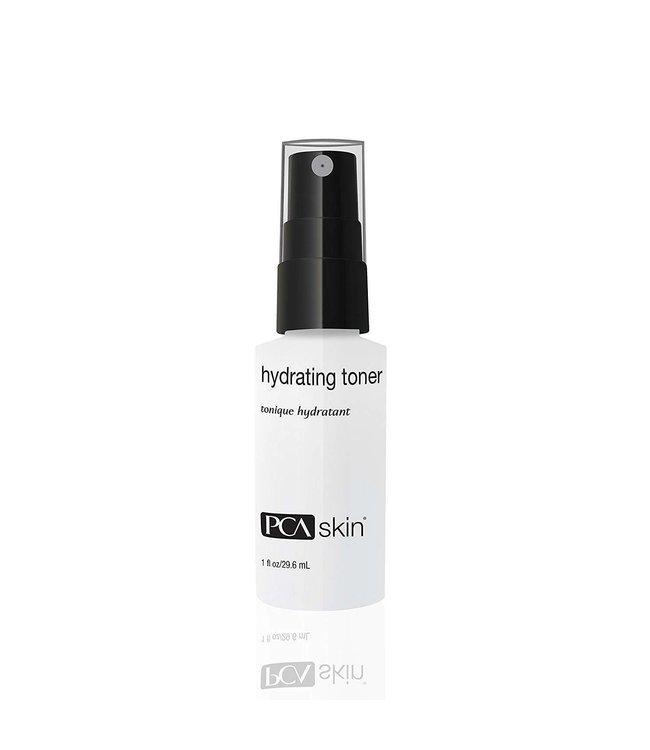 PCA Skin Hydrating Toner 1oz/ 29.6 ml