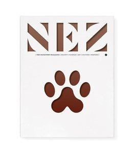 Nez The Olfactory Magazine – #07 – Spring/Summer (English)