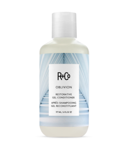 R+CO Oblivion Restorative  Gel Conditioner 177ml