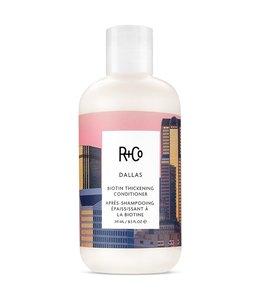 R+CO Après-shampooing Biotine DALLAS 241ml