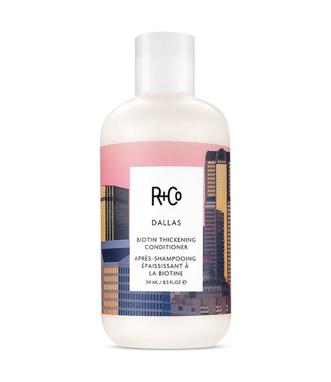 R+CO Dallas Biotin Thickening Conditioner 241ml