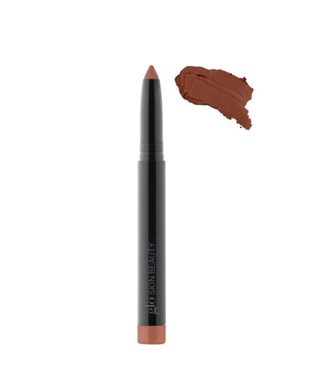 Glo Skin Beauty Crayon d'ombre à paupières longue tenue Cream Stay - Canyon