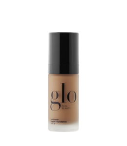 Glo Skin Beauty Luminous Liquid Foundation - Caramel