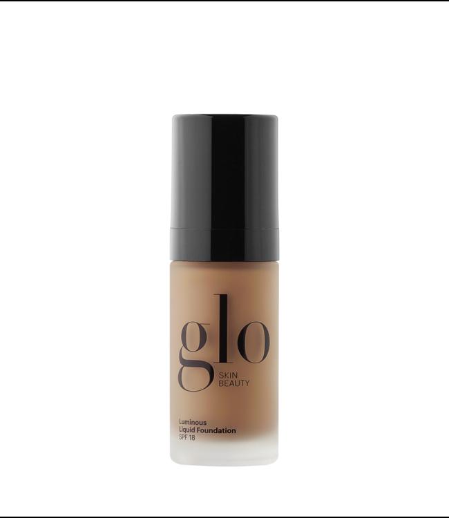 Glo Skin Beauty Luminous Liquid Foundation - Caramel