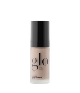 Glo Skin Beauty Luminous Liquid Foundation - Alabaster