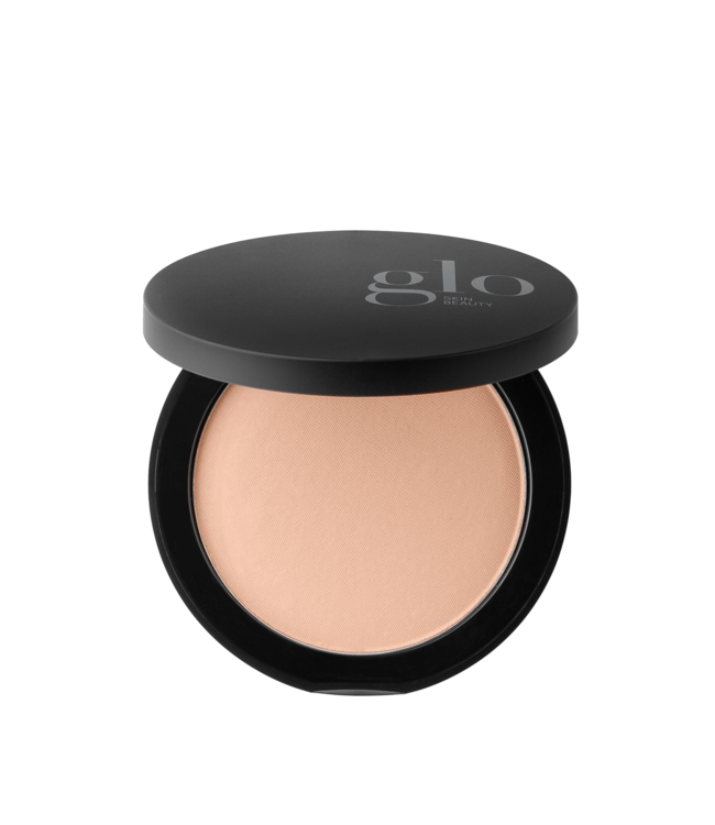 Glo Skin Beauty Base Compacte Pressed Base - Beige