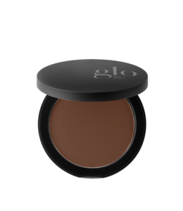 Glo Skin Beauty Pressed Base - Cocoa