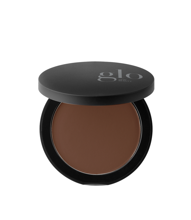 Glo Skin Beauty Base Compacte Pressed Base - Cocoa
