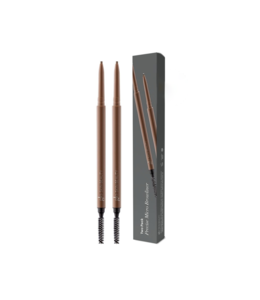 Glo Skin Beauty Precise Micro Browliner (2/pack) - Light Brown