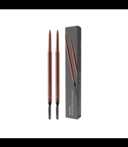 Glo Skin Beauty Precise Micro Browliner (2/pack) - Auburn