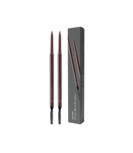 Glo Skin Beauty Precise Micro Browliner (2/pack) - Raven