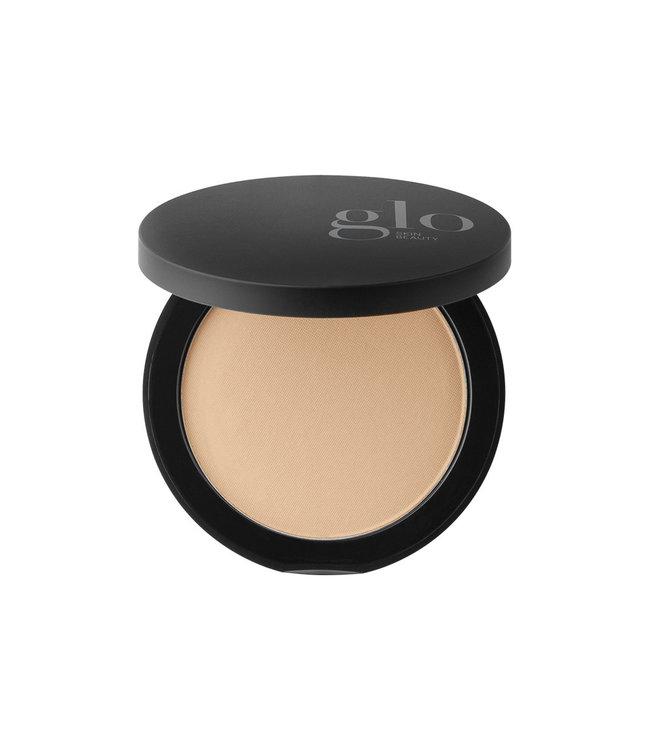 Glo Skin Beauty Base Compacte Pressed Base - Honey Fair  9.9g/0.35oz