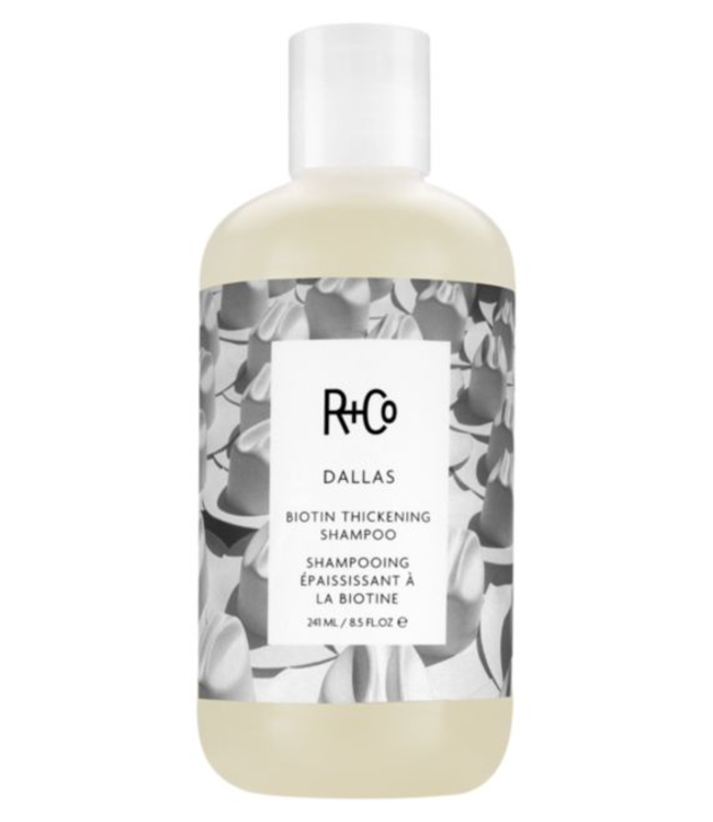 R+CO Dallas Biotin Thickening  Shampoo 241ml