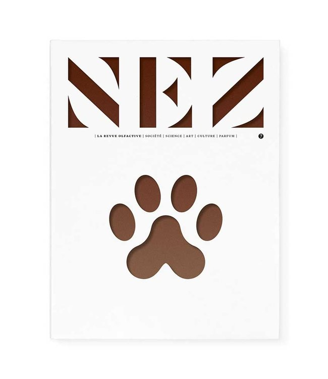 Nez La revue olfactive – #07 – Sens animal (French)