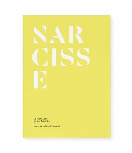 Nez The Narcissus in Perfumery (English)