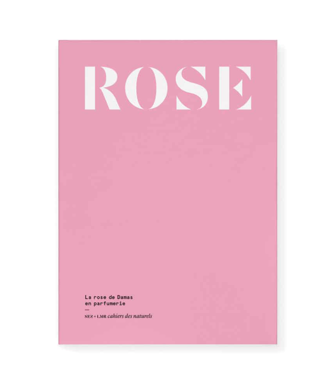 Nez La rose en parfumerie (French)