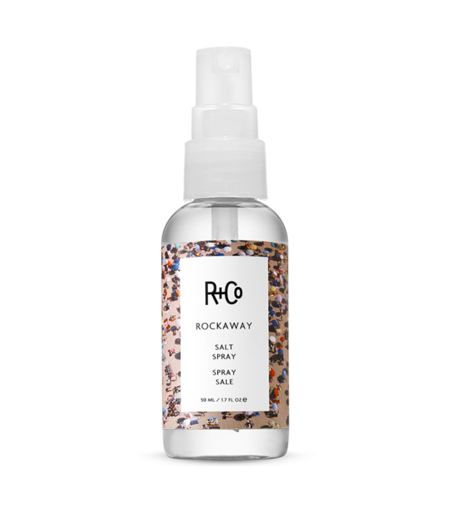 R+CO Salt Spray ROCKAWAY Format voyage 50ml