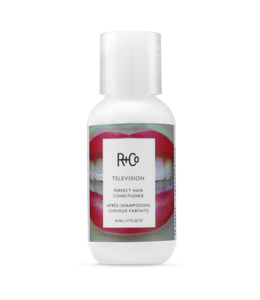 R+CO Television Perfect Hair Conditioner Travel Size 50ml