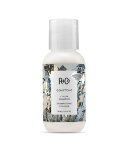 R+CO Gemstone Color Shampoo Travel Size 50ml