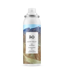 R+CO Shampooing Sec DEATH VALLEY Format voyage 75ml