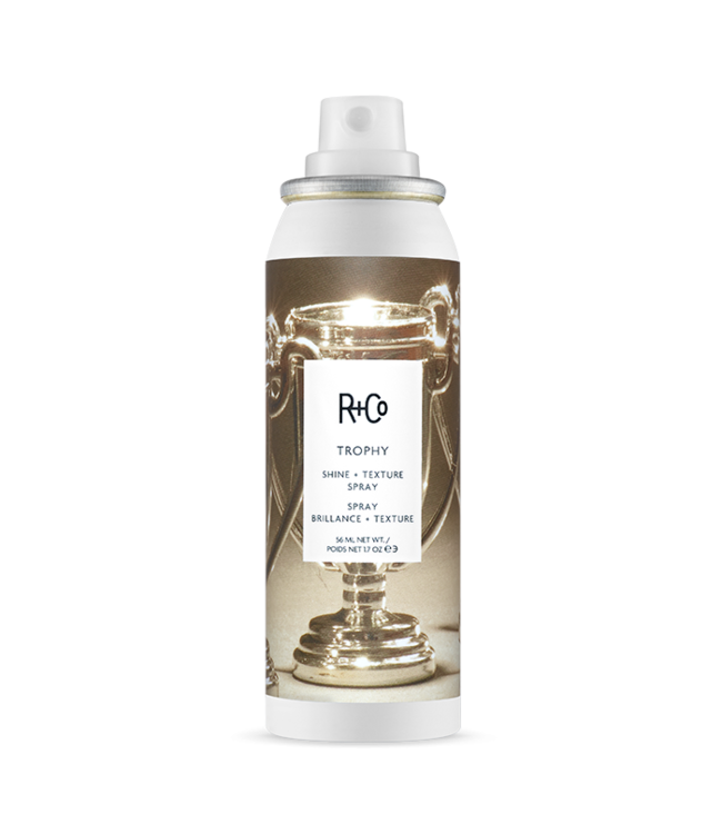 R+CO Trophy Shine Travel 56ml