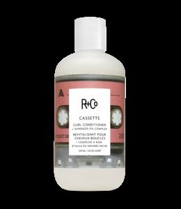 R+CO Après-shampooing pour boucles CASSETTE 241ml