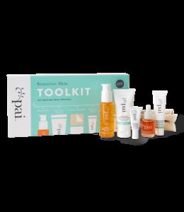 Pai Skincare Kit routine peau sensible