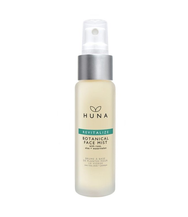 Huna Revitalize Botanical Face Mist 100ml