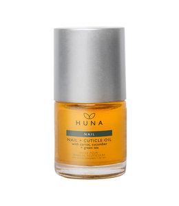 Huna Traitement à l'huile nourrissant pour la croissance des ongles & cuticules 10ml