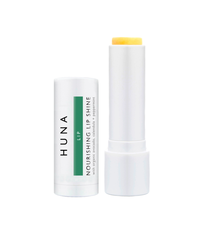Huna Organic Nourishing Lip Shine 4.5g
