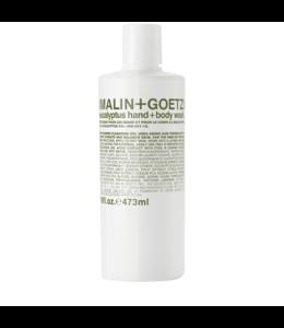 (MALIN+GOETZ) Eucalyptus Hand+Body Wash 16oz/473 ml