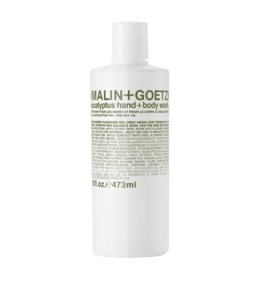 (MALIN+GOETZ) Gel douche à l'Eucalyptus  16oz/473 ml