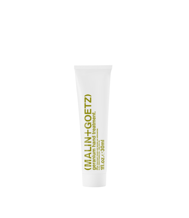 (MALIN+GOETZ) Geranium Hand Treatment 30ml