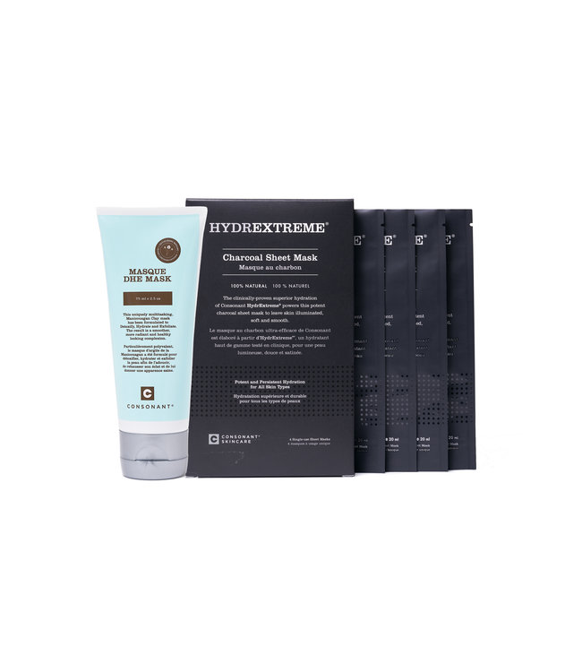 Consonant Masque Duo (DHE+HydrExtreme)