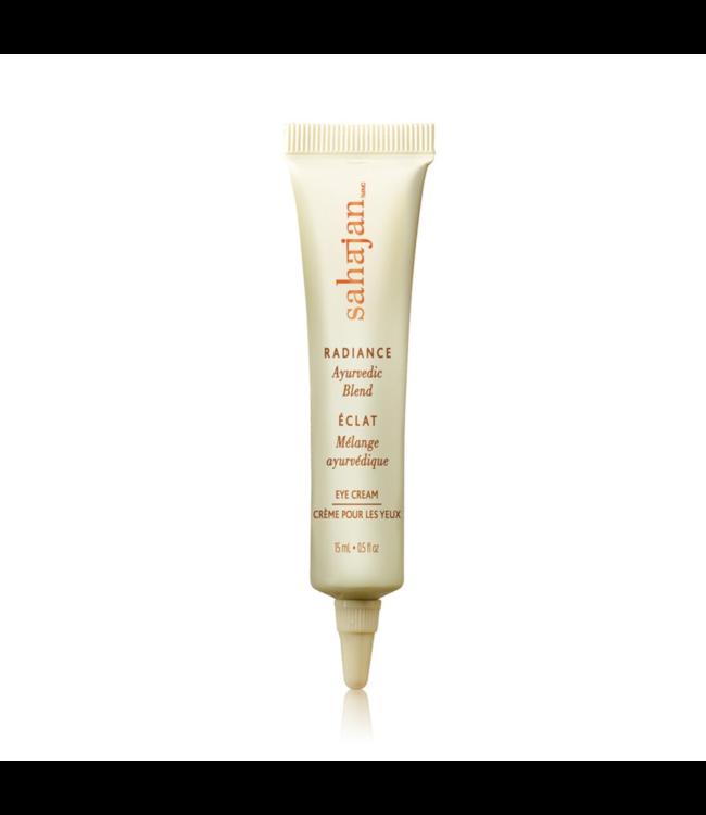 Sahajan Radiance Eye Cream 15ml/0.5fl oz