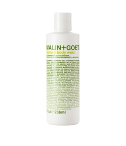(MALIN+GOETZ) Gel douche au romarin 8 oz/236ml