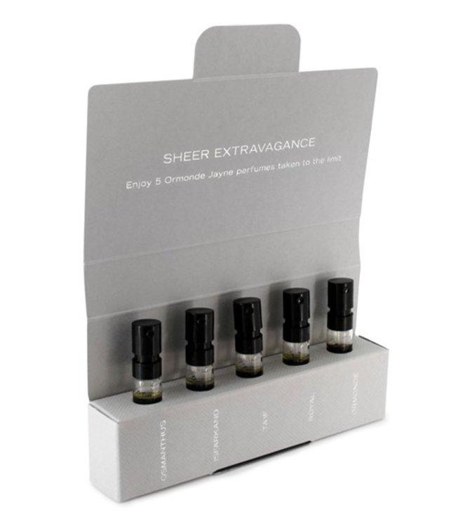Ormonde Jayne Elixir Discovery Set