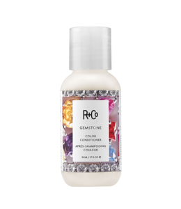 R+CO Gemstone Color Conditioner Travel Size 50ml