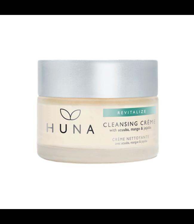 Huna Revitalize Cleansing Cream 40g