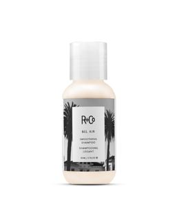 R+CO Bel Air Smoothing Shampoo + Anti-Oxidant Complex Travel Size 50ml