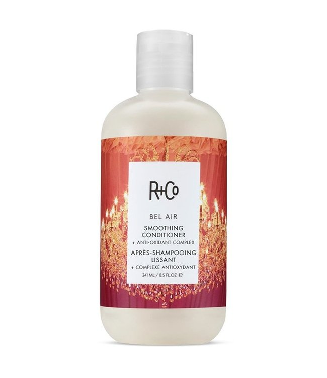 R+CO Après-shampooing lissant BEL AIR Format voyage 241ml