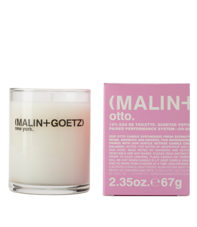 (MALIN+GOETZ) Mini Bougie Otto 2.35oz/67g