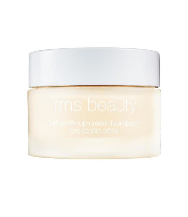 "RMS Beauty ""Un"" Cover-Up Cream Foundation #000 - 30ml"