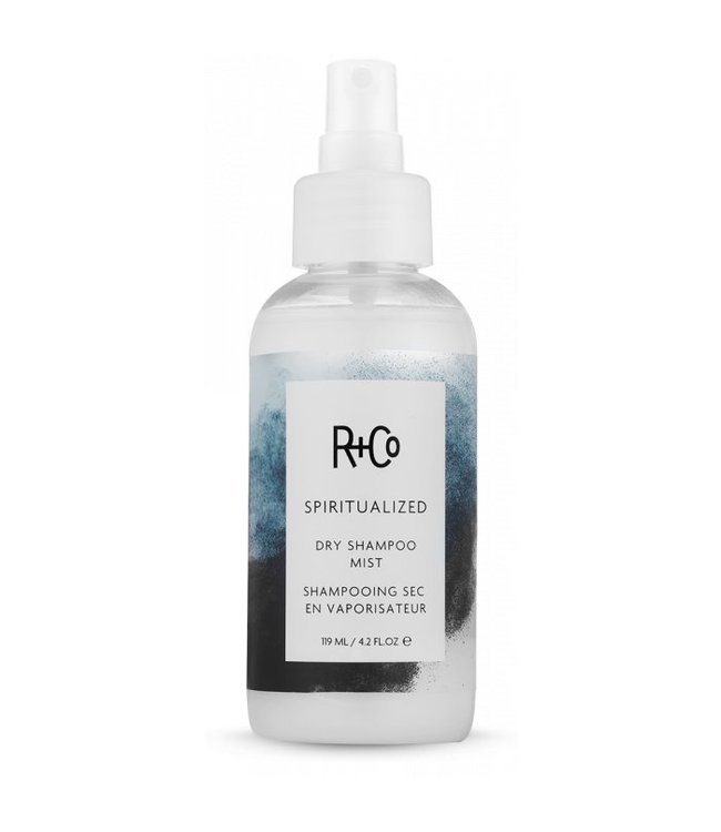 R+CO Spiritualized Dry Shampoo Mist 119ml