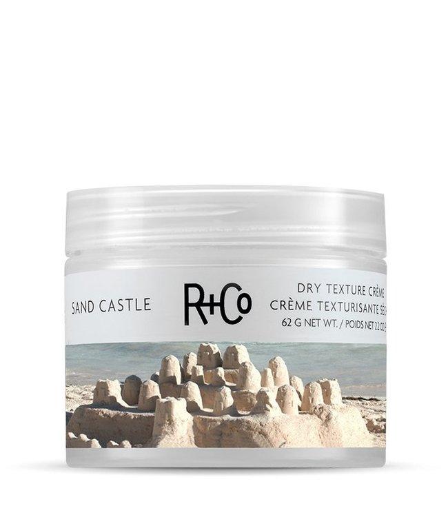 R+CO Crème texturisante sèche SAND CASTLE 62g